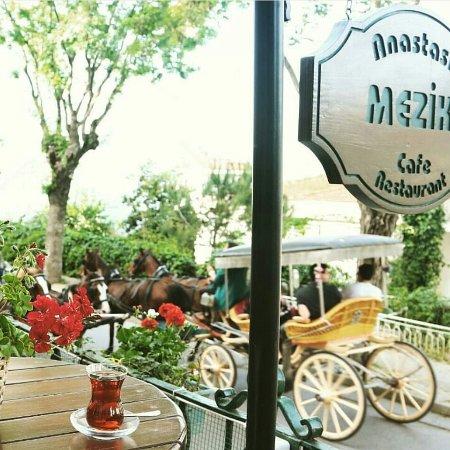 Anastasia Garden Cafe&Restaurant