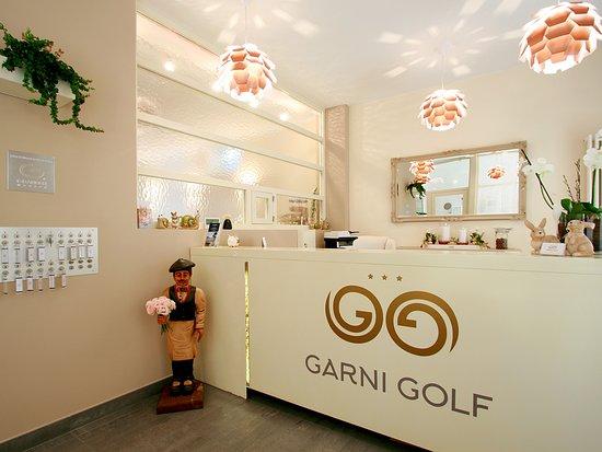 호텔 가르니 골프