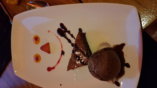 Vermilion: Fabulous food always a taste sensation. Coming here over 10yrs and the food is always to very  h