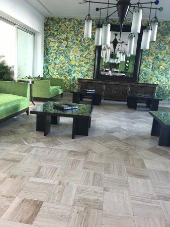 Sea Garden Nuevo Vallarta: Hotel Lobby