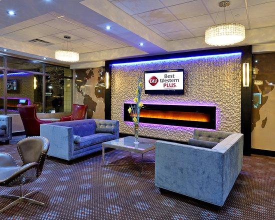 Best Western Plus Toronto Airport Hotel Photo