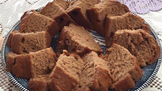 Lincolnville, ME: Carrot Cake