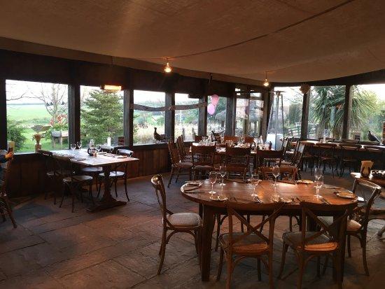 Cross Butts Stables Restaurant: photo0.jpg