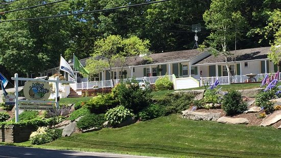 Mount Battie Motel