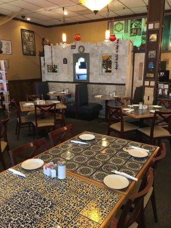 Jerum Restaurant Catering Falls