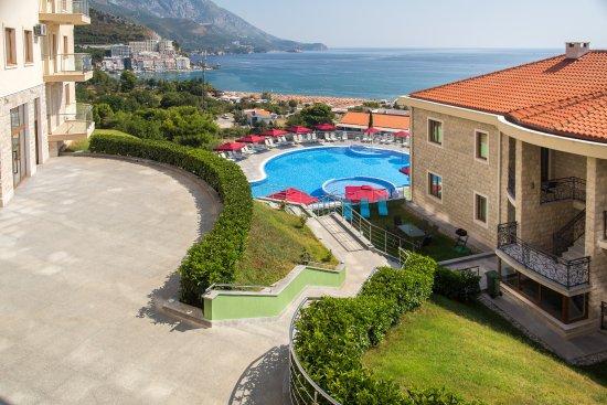 Apart-Hotel Belvedere Residence
