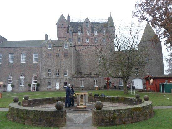 Гламис, UK: Glamis Castle