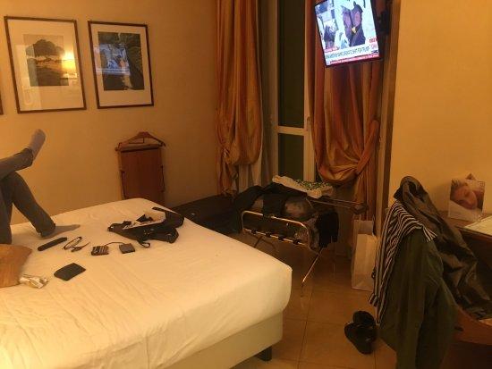 Best Western Atlantic Hotel Milan Tripadvisor