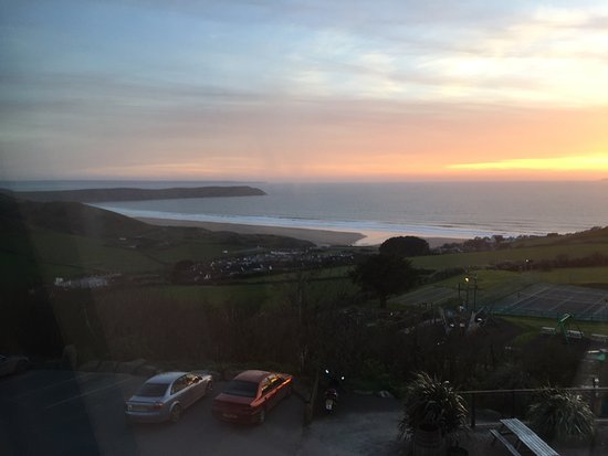 Woolacombe Bay Holiday Village Photo