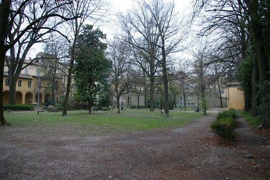 Parco di San Paolo