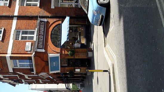 Photo of Deli / Bodega Smack Deli at 26-28 Binney St, Westminster W1K 5BN, United Kingdom