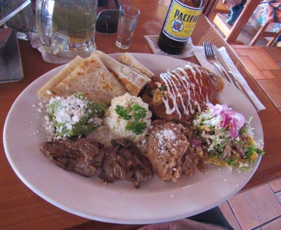 Pancho S Restaurant Calgary