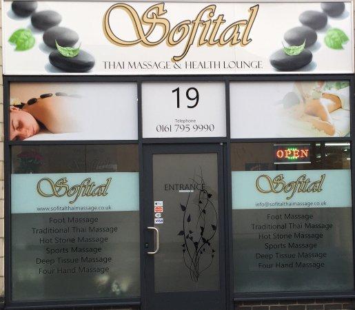 Sofital Thai Massage & Health Lounge