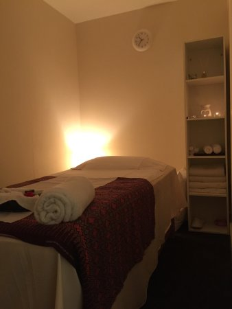 Sofital Thai Massage & Health Lounge
