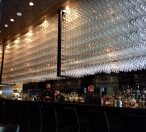 "Rockpool Bar & Grill: ""The Bar"""