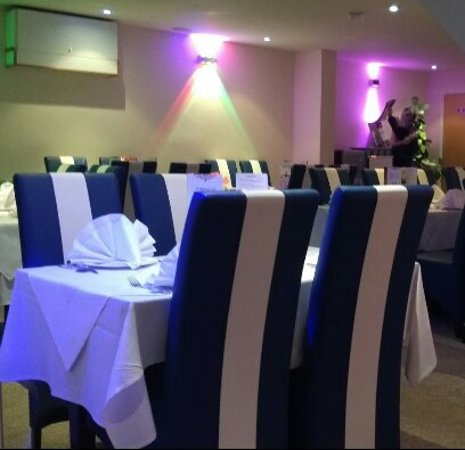 Durrington, UK: Recently refurbished 👌👍💙😊
