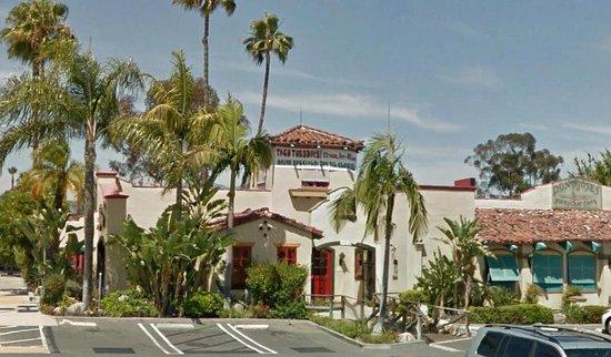 Laguna Hills, Californien: Laguna Hill's Don Jose'