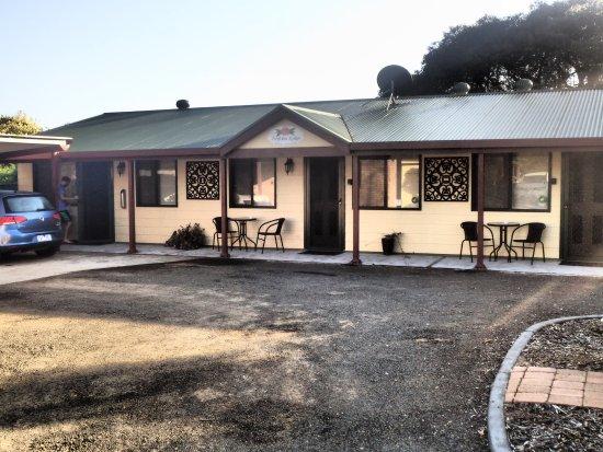 Parndana, Australië: Ficifolia Lodge