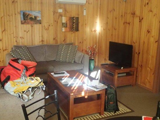 Parndana, Australia: Ficifolia Lodge