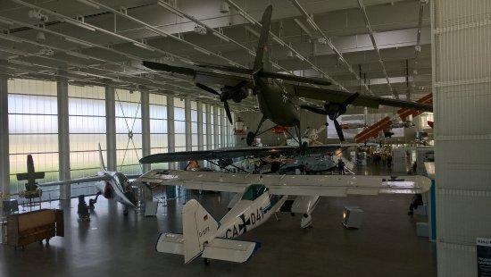 Dornier Museum Picture