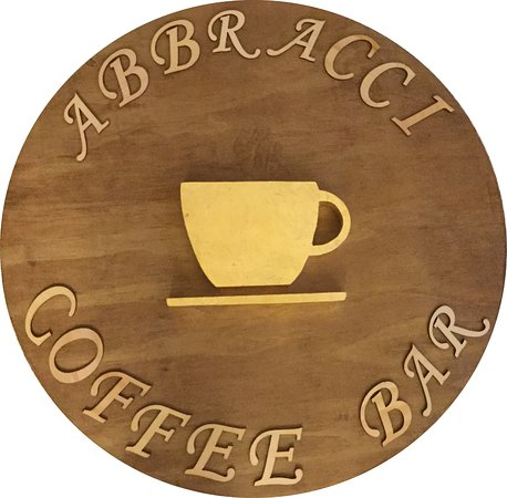 Long Beach, WA: Abbracci Coffee Bar