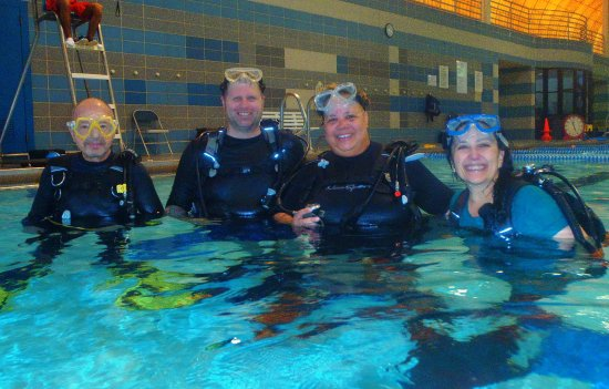 Chesapeake Underwater Sports