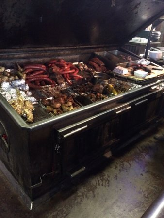 The Colony, TX: Hard Eight BBQ
