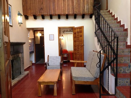 Rancho Hotel El Atascadero: Amplia Suite Familiar de 2 recámaras