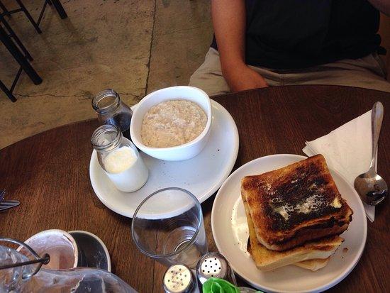 Vagabond Cafe : photo4.jpg
