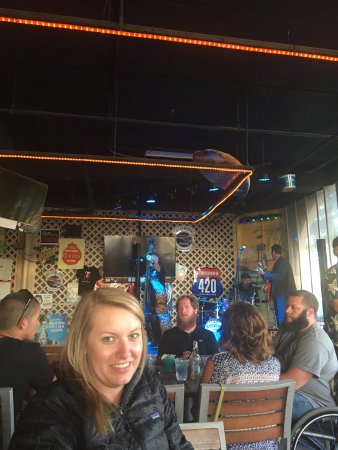 Island Time Bar and Grill: photo1.jpg