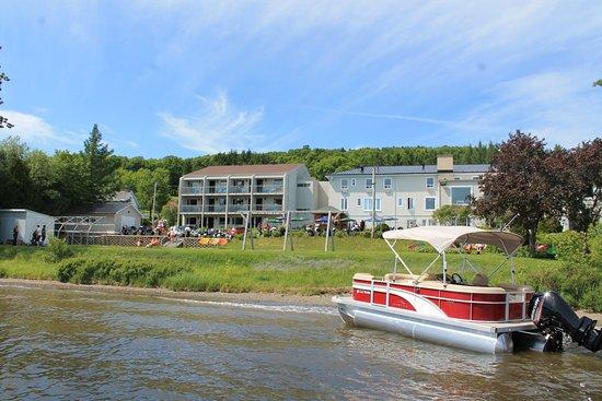 Manoir Lac Etchemin