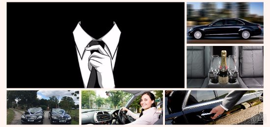 Chauffeur Service Cheshire Macclesfield Luxury Cars