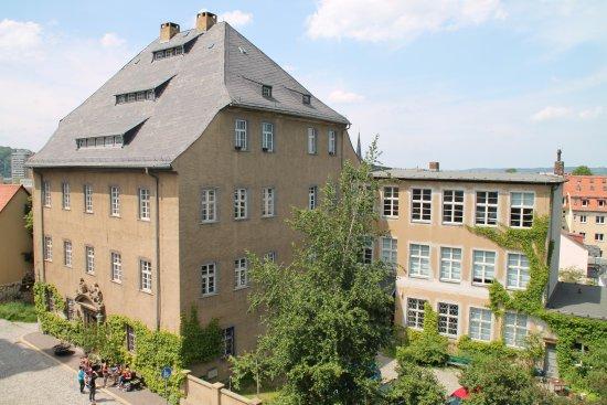 Museum fuer Naturkunde