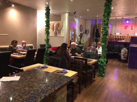 Asia Restaurant Llandudno Review