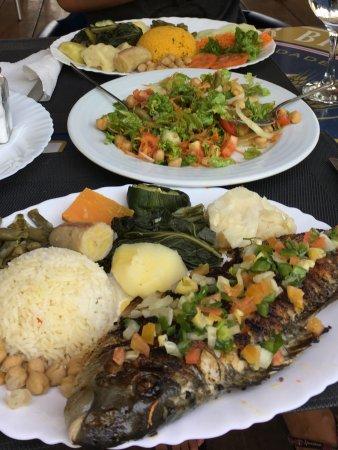 Sol E Luna Restaurante