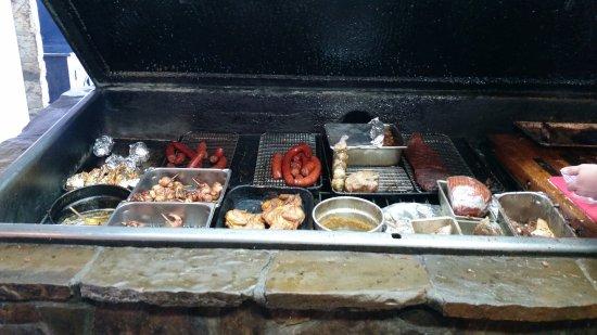Stephenville, Teksas: Hard Eight BBQ
