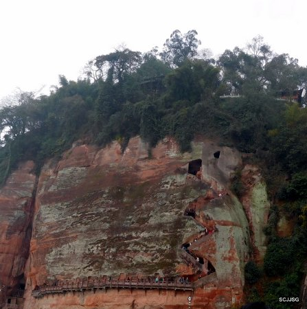 Heilongjiang Plank Road: climbing back up