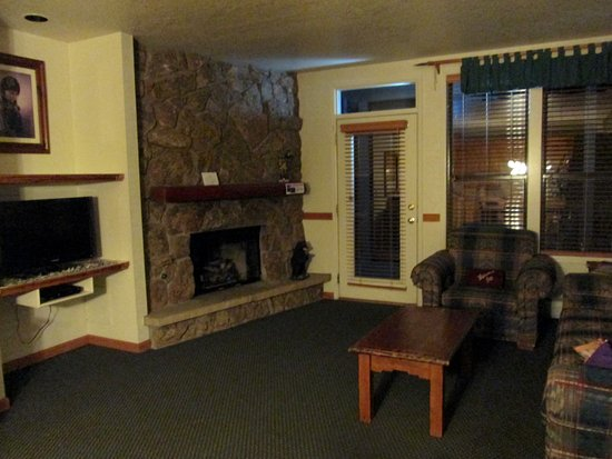 "Wildwood Inn: ""Eagles Nest"" Suite at Wildwood"