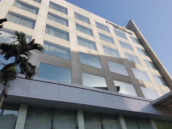 Hotel Kohinoor Elite: 20170318_170151_large.jpg