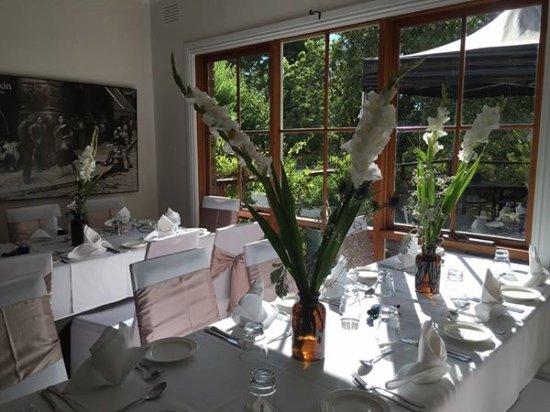Mt Eliza, Australien: book our restaurant for your next party
