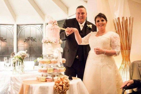Mt Eliza, Australien: We specialise in weddings