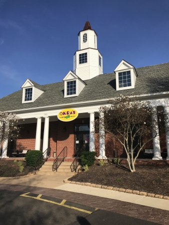 Gainesville, VA: Okra's Bistro at Virginia Oaks