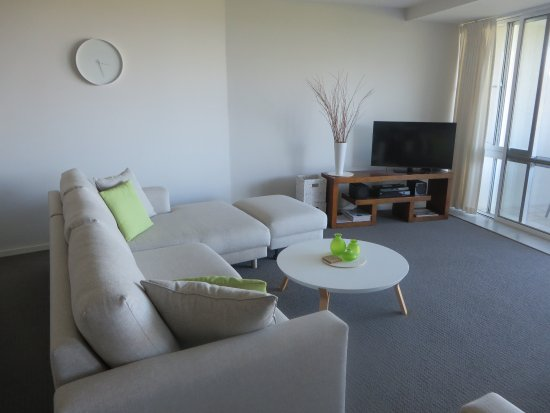 Sunshine Beach, Australia: Lounge Area