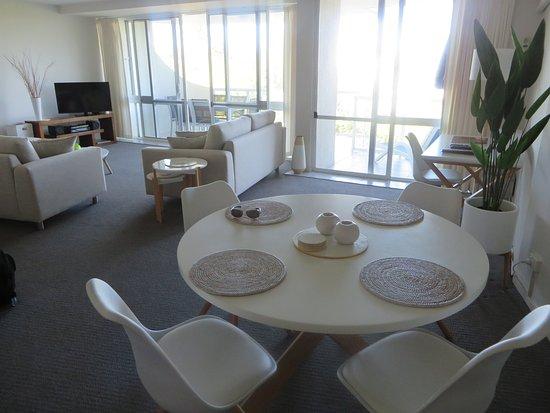 Sunshine Beach, Australia: Dining Lounge