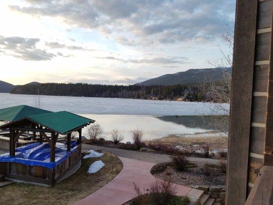 Lodge at Whitefish Lake : 20170331_194929_large.jpg
