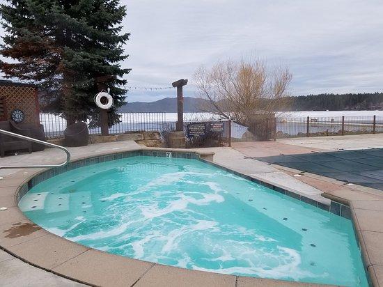 Lodge at Whitefish Lake : 20170401_080544_large.jpg