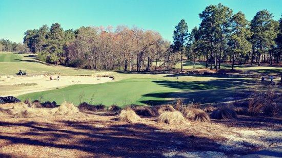 Aberdeen, NC: Legacy Golf Links