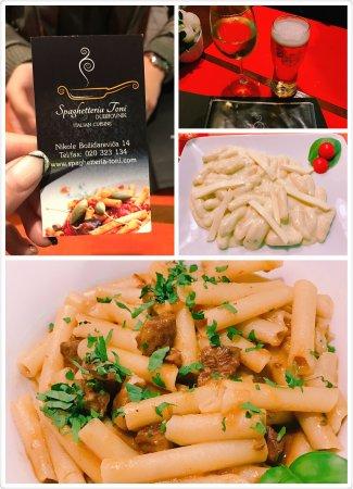 Spaghetteria Toni : photo0.jpg
