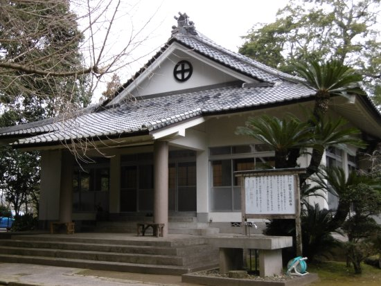 Kanonji Temple