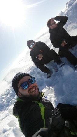 Kaimaktsalan Ski Center - Voras : photo0.jpg